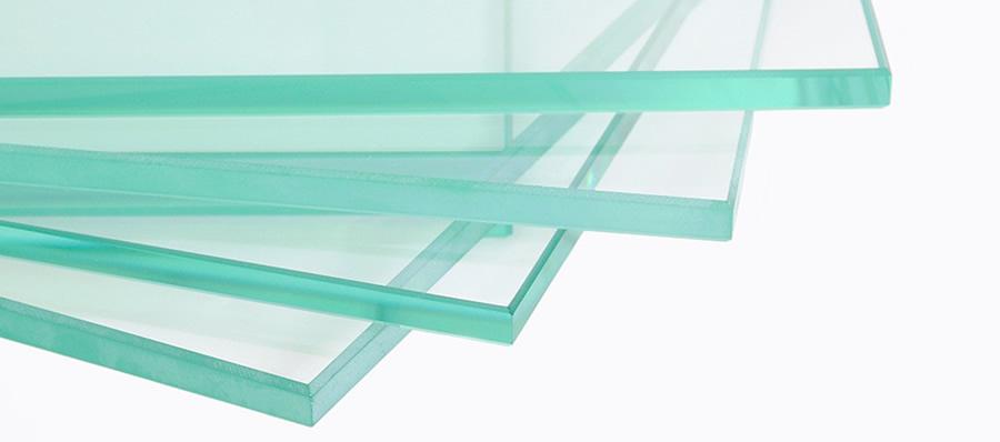 El vidrio Float