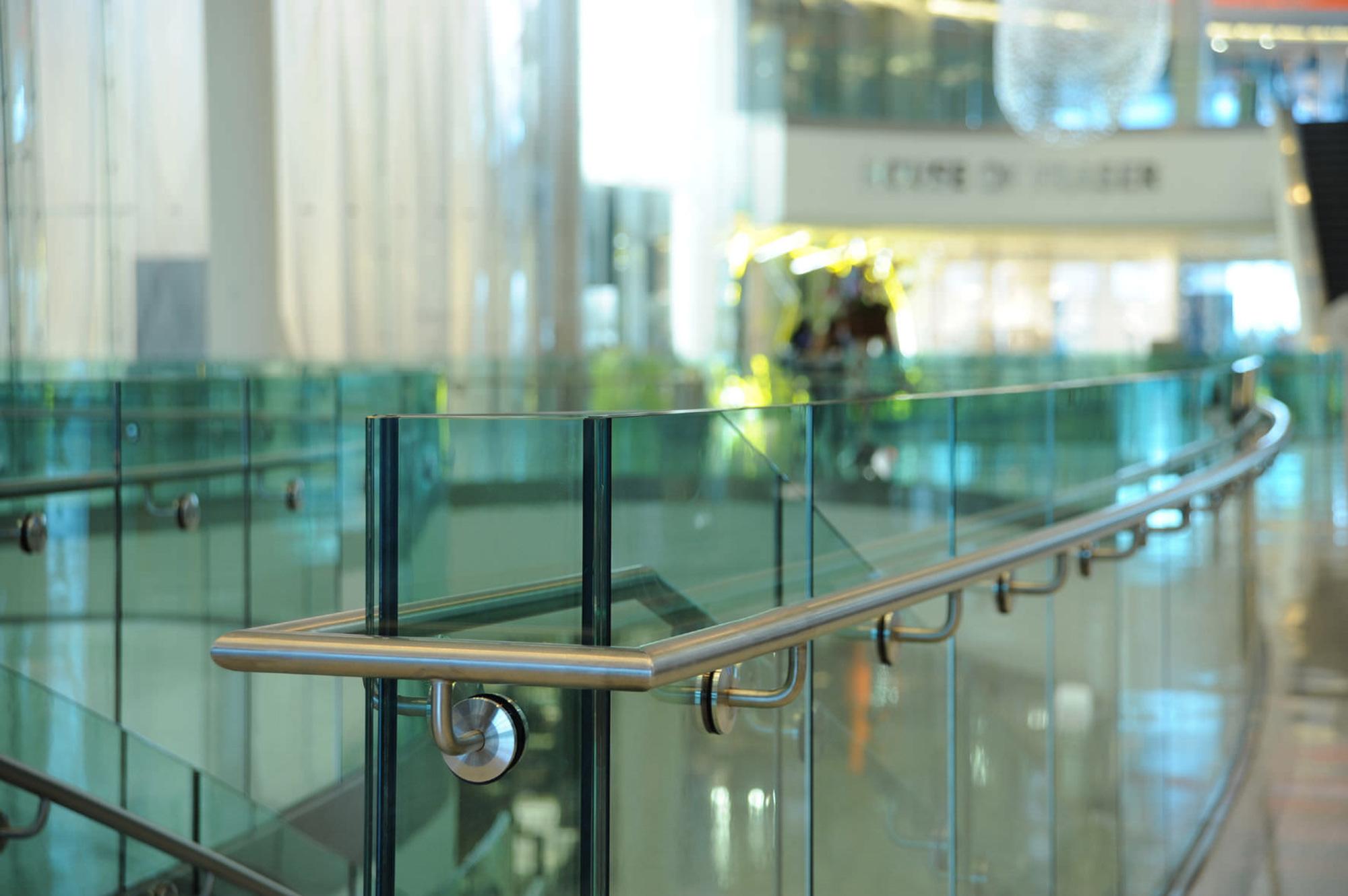 fabrica vidrios blindex